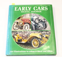Early Cars (Sedgewick 1972)
